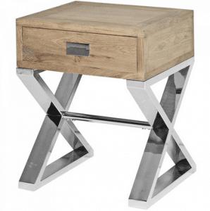 mesa de rincon cardigan roble artelore home