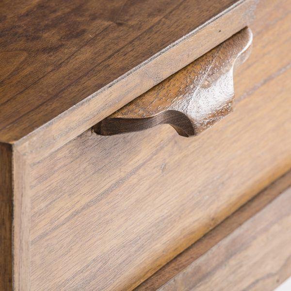 detalle cierre cajon escritorio nyry vicalhome
