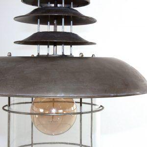Lámpara de techo Moy