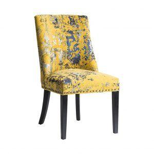 La silla dieppe de vical home