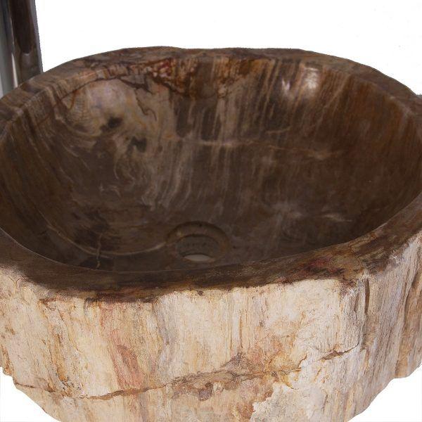 interior lavabo natural crema geminis
