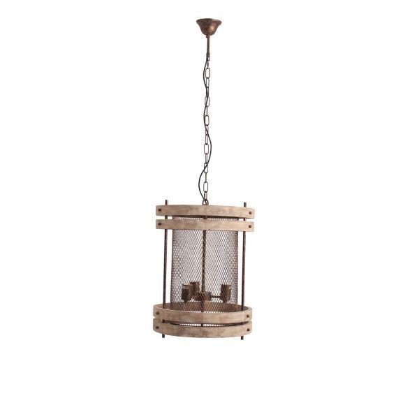 lampara de techo naia