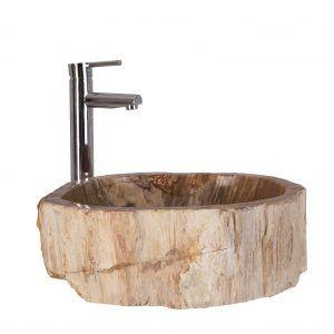 lavabo natural crema geminis