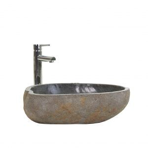 lavabo natural gris tauro