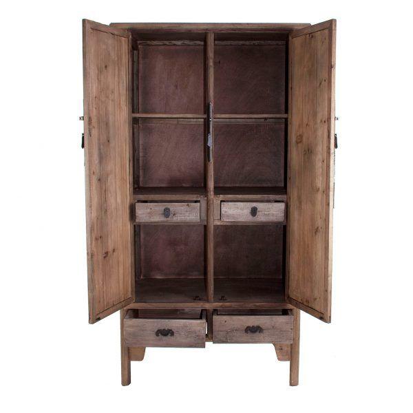 interior del armario bihar
