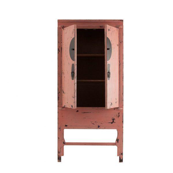 puertas abiertas armario timika