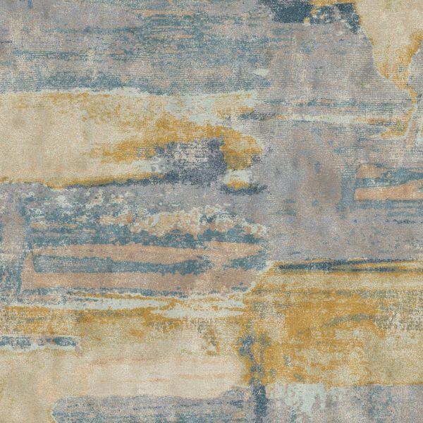 detalle alfombra aida