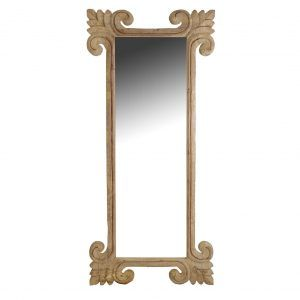 espejo colonial
