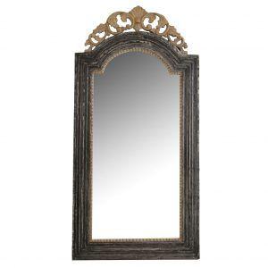 espejo cúpula