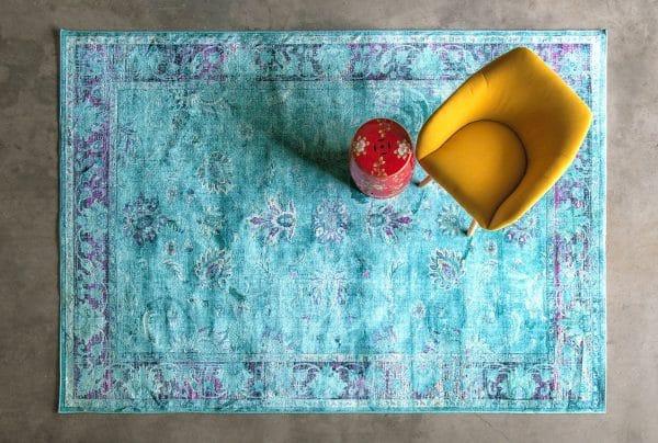 vista alfombra adanna