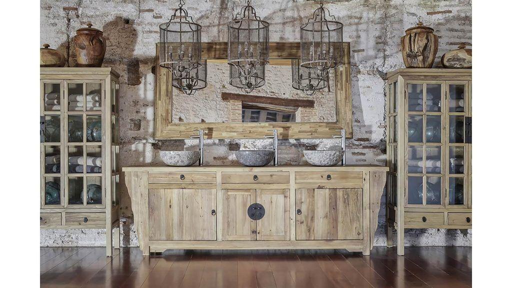 comprar muebles de baño originales