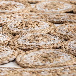 detalle alfombra zulai
