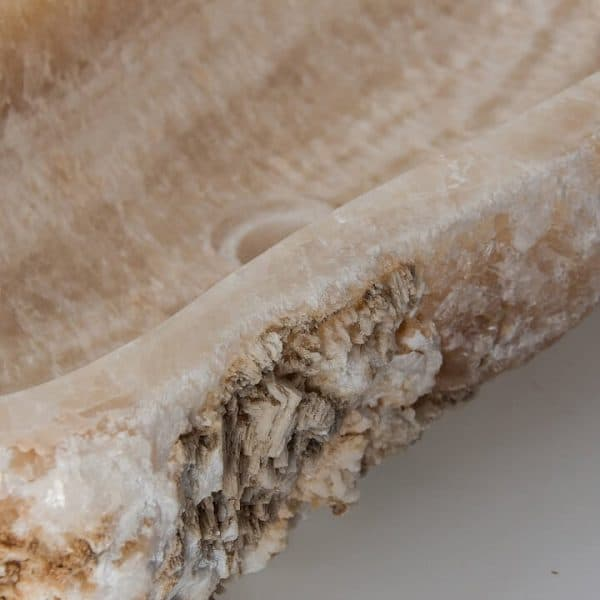 detalle piedra lavabo fiona