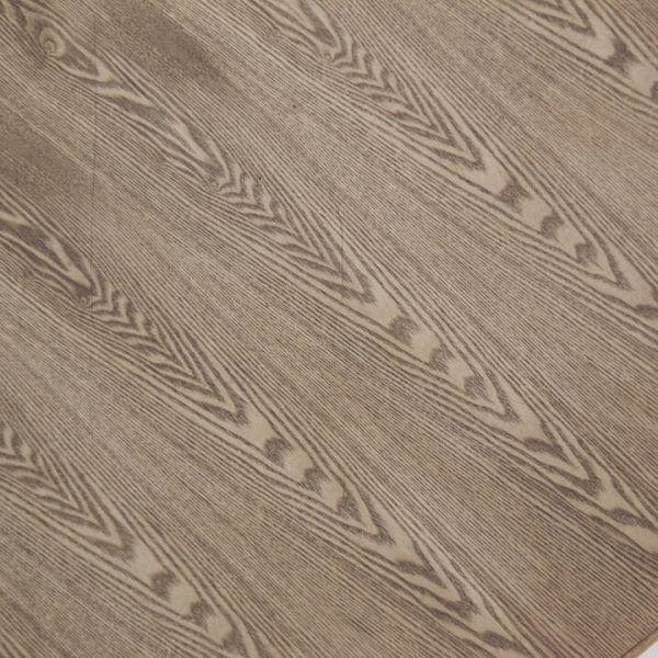 detalle madera mesa comedor bagga