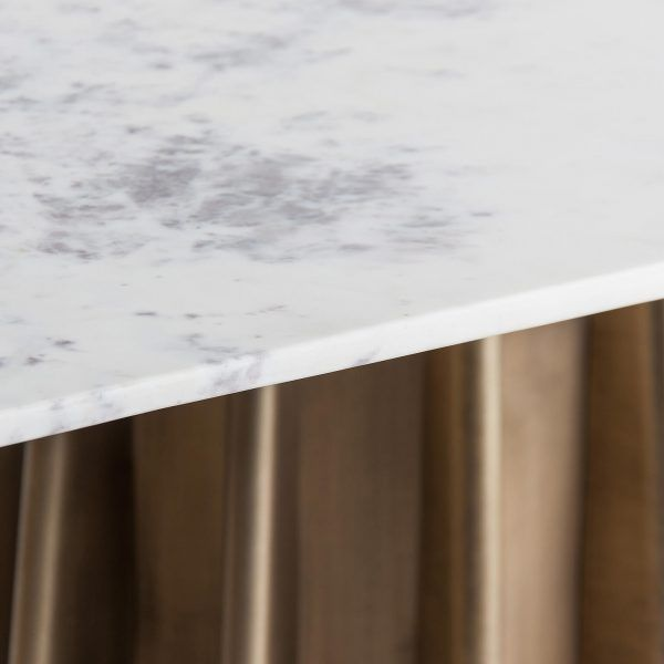 detalle marmol mesa comedor lezey