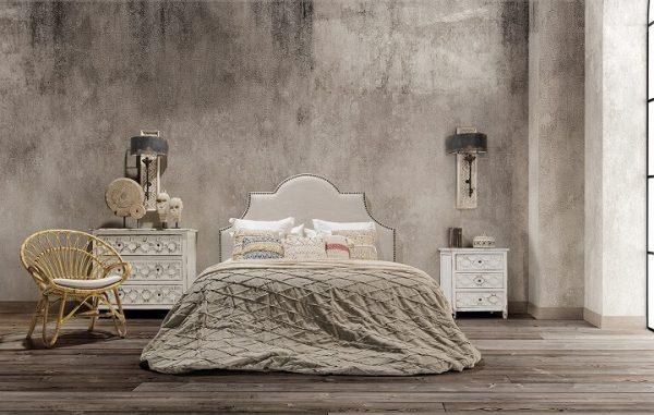 dormitorio cabecero gutow