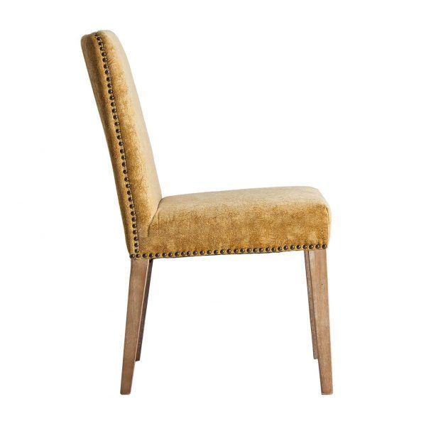 lado silla berney mostaza