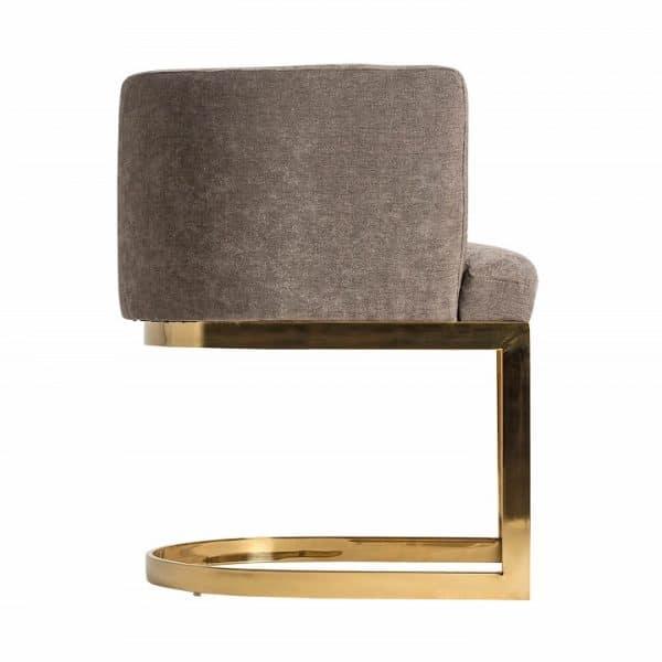 lado silla betliar gris
