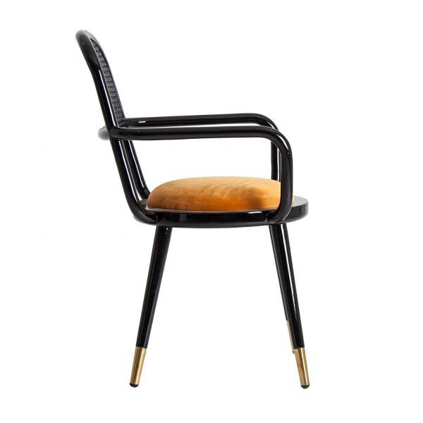 lado silla brilon