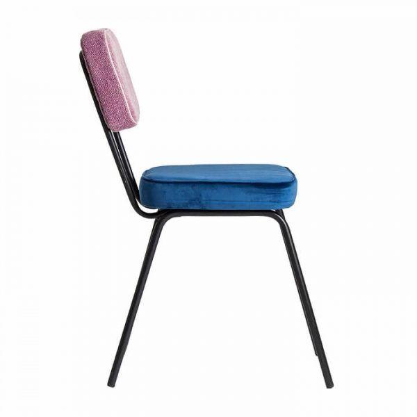 lado silla creel