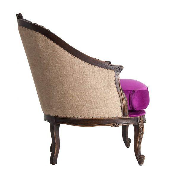 lado sillón johvi