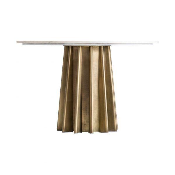 mesa comedor lezey redonda