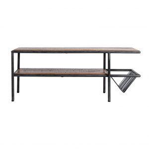 mesa de centro gaffney