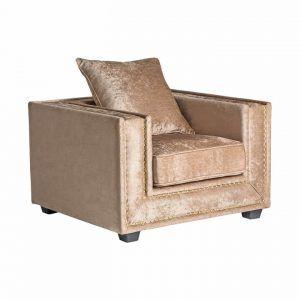 perfil sillón nibe