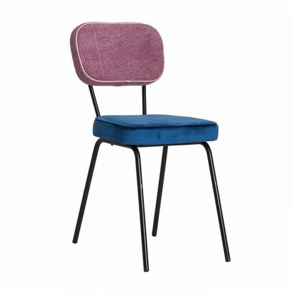 perfil silla creel