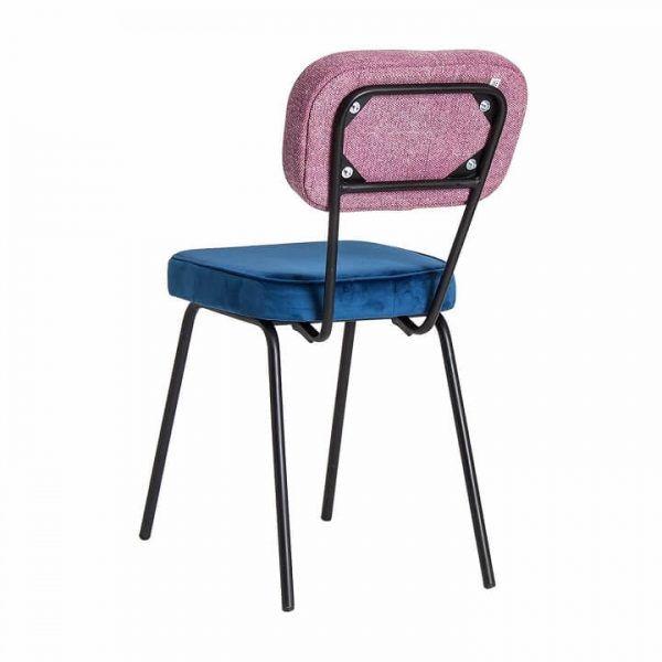 trasera silla creel