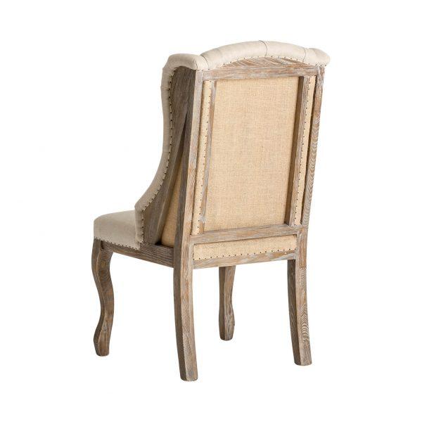 trasera silla voiron
