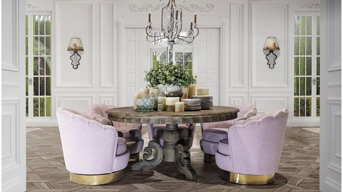 Muebles de salon modernos