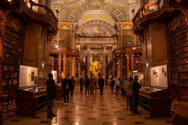 8 interiores espectaculares para visitar en persona cuando el Covid nos lo permita 2