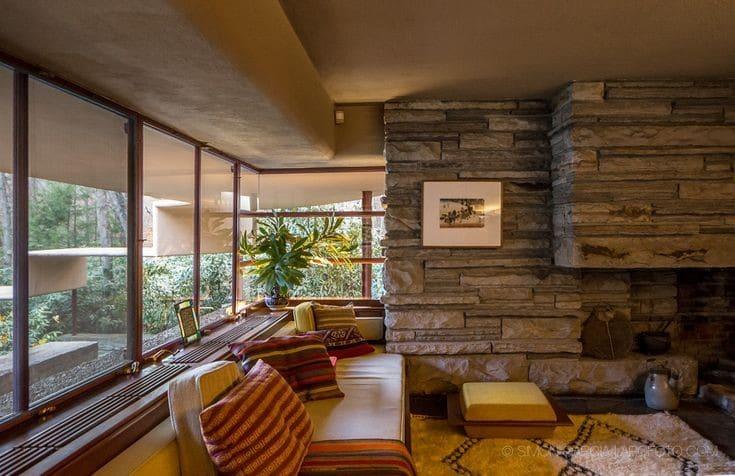 8 interiores espectaculares para visitar en persona cuando el Covid nos lo permita 3