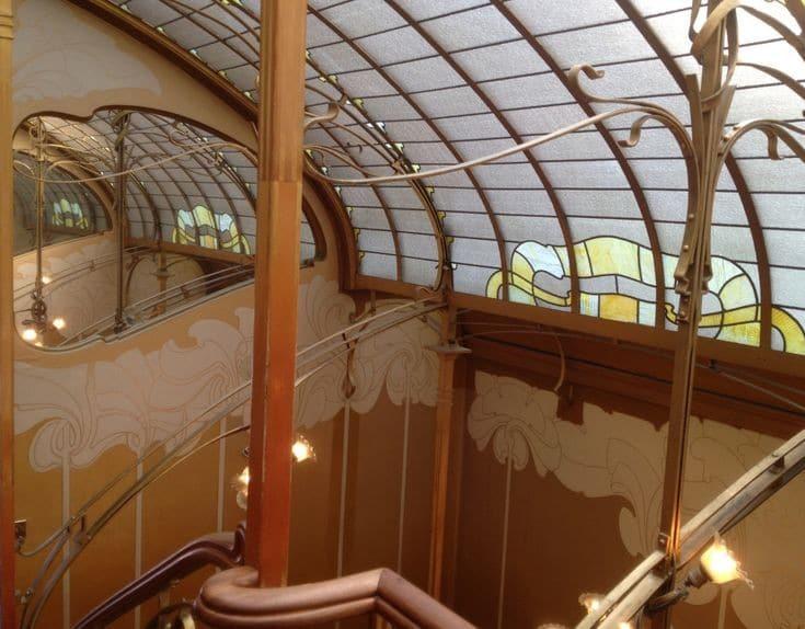 8 interiores espectaculares para visitar en persona cuando el Covid nos lo permita 1